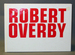 Robert Overby: About When