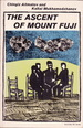 The Ascent of Mount Fuji: A Play