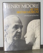 Henry Moore at the British Museum
