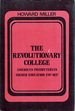 The Revolutionary College: American Presbyterian Higher Education, 1707-1837