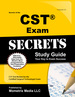 Secrets of the Cst Exam Study Guide: Cst Test Review for the Certified Surgical Technologist Exam