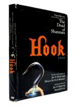 Hook: a Novel