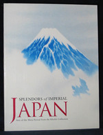 Splendors of Imperial Japan: Arts of the Meiji Period From the Khalili Collection