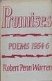 Promises: Poems 1954-1956