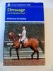 Dressage: An Introduction-Pelham Horsemaster Series