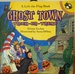 Ghost Town Trick Or Treat (Lift-the-Flap Book Ser. )