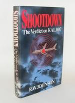 Shootdown the Verdict of K. a. L. 007