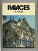 European Palaces-1st Us Edition/1st Printing