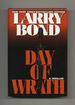 Day of Wrath-1st Edition/1st Printing