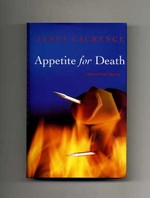 Appetite for Death-1st Edition/1st Printing