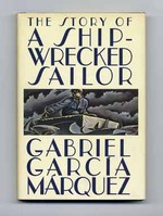 The Story of a Shipwrecked Sailor-1st Us Edition