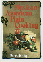 Mexican-American Plain Cooking