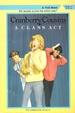 A Class Act (Cranberry Cousins Book 3)