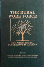 The Rural Workforce: Non-Agricultural Occupations in America