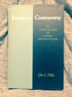 Reason in Controversy; : an Introduction to General Argumentation