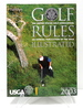 Golf Rules Illustrated: 2000 Rules