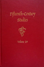 Fifteenth-Century Studies Volume 29