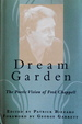 Dream Garden: The Poetic Vision of Fred Chappell (Southern Literary Studies)