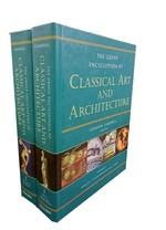 The Grove Encyclopedia of Classical Art and Architecture (2 Vols).