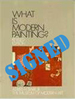 What is Modern Painting?