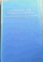 Gedenkboek Generaal J. B. M. Hertzog