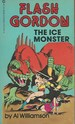 Flash Gordon: The Ice Monster