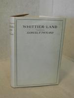 Whittier-Land: a Handbook of North Essex