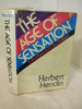 The Age of Sensation: a Psychoanalytic Exploration