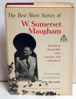 The Best Short Stories of W. Somerset Maugham