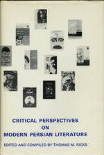 Critical Perspectives on Modern Persian Literature