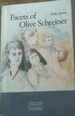 Facets of Olive Schreiner: a Manuscript Source Book (Human Sciences Research Council Publication Series)