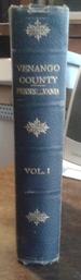 Venango County Pennsylvania: Her Pioneers and People (Volume 1)
