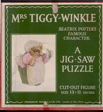 Mrs Tiggy-Winkle Jigsaw Puzzle
