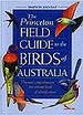 Princeton Field Guide to the Birds of Australia, the