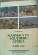 A Field Guide Mammals of Southern Africa