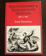 Hertfordshire and Bedfordshire Murders