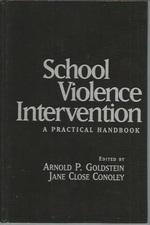 School Violence Intervention: a Practical Handbook