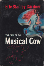 The Case of the Musical Cow