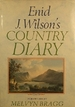 Enid J Wilson's Country Diary