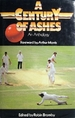 A Century of Ashes: an Anthology