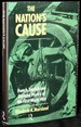 The Nation'; S Cause: French, English and German Poetry of the First World War