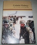 Certain Victory (United States Army in the Gulf War)