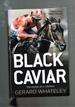 Black Caviar: the Horse of a Lifetime