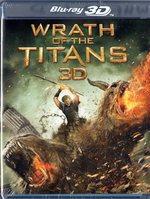 Wrath of the Titans 3D [3D/2D Blu-ray]