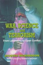 War, Science and Terrorism