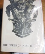The Freer Chinese Bronzes (Oriental Studies, No. 7) (2-Volume Set)