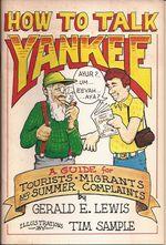 How to Talk Yankee