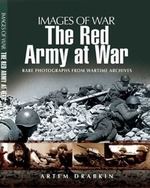The Red Army at War (Images of War)