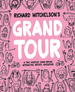 Richard Mitchelson's Grand Tour: a Two-Wheeled, Chain-Driven Interactive Artistic Adventure