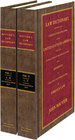 A Law Dictionary Adapted to the Constitution & Laws...1st Ed 2 Vols